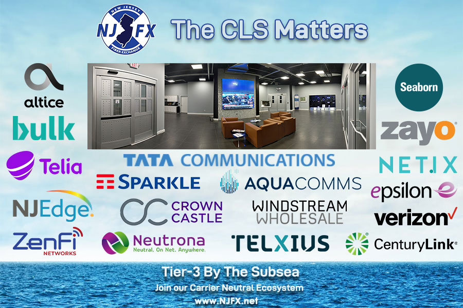 CLS Matters Backhaul Edition