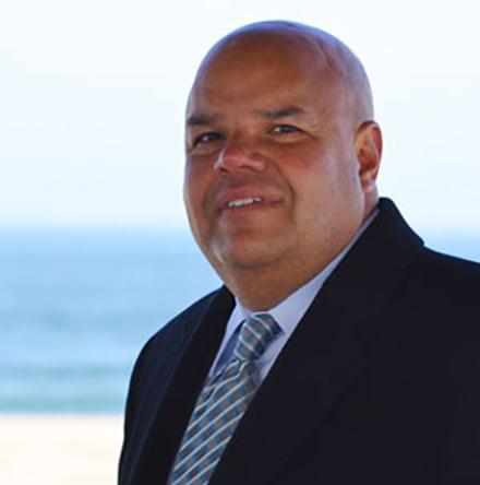 Gil Santaliz, CEO NJFX