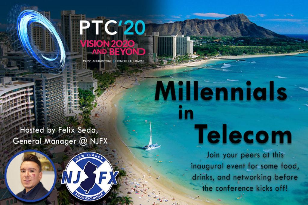 Millenials in Telecom