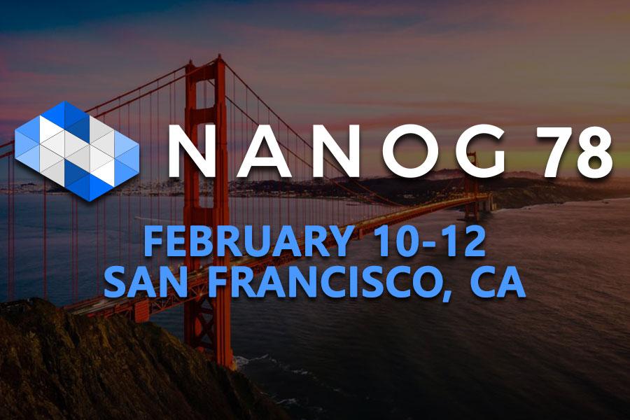 NANOG78