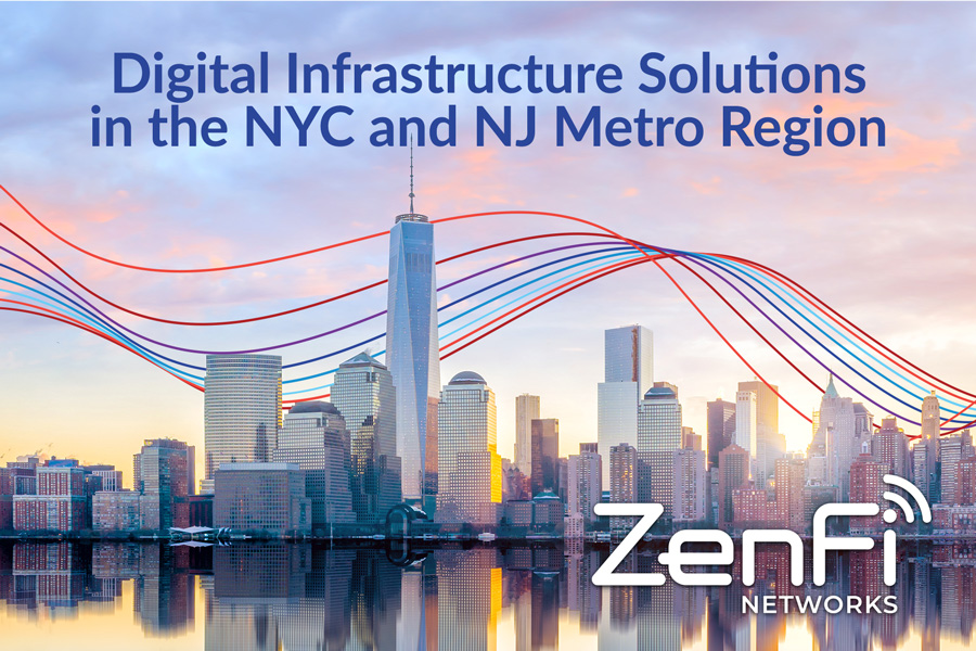 Zenfi Networks and NJFX