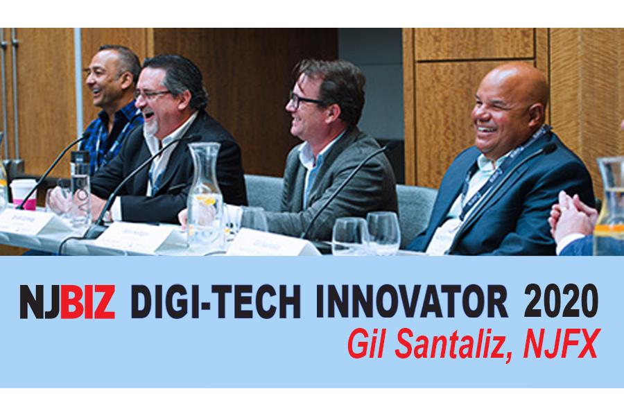 digi-tech innovator