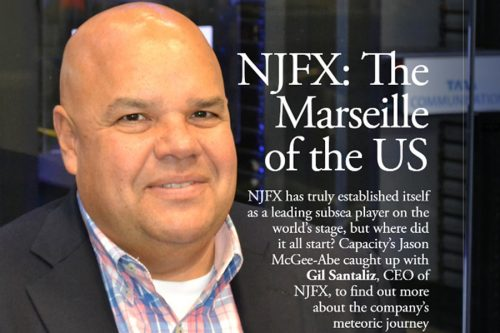 NJFX the Marseille of the US