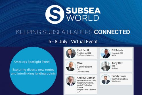 Subsea World Virtual Event