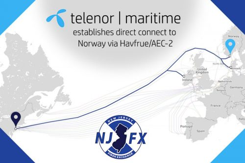 Telenor at NJFX