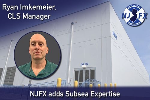 NJFX Hires Ryan Imkemeier to Manage its CLS