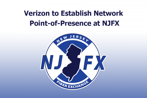 Verizon at NJFX
