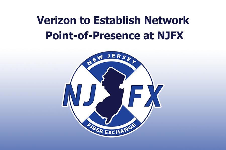 Verizon at NJFX